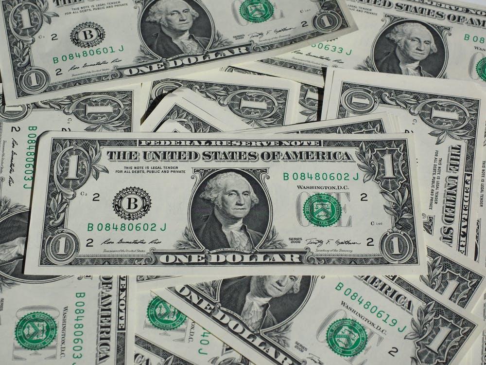 Extra Money Update Q4 2017