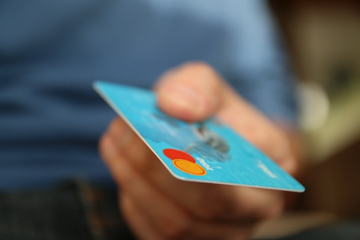 Brice Capital helps with credit card debt