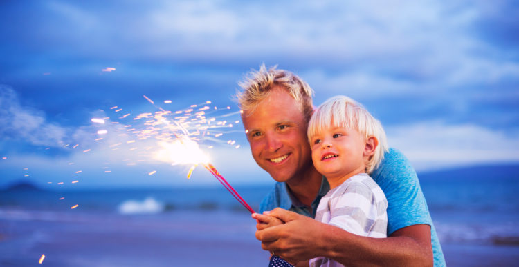 4th of July Activities That Won't Break Your Budget